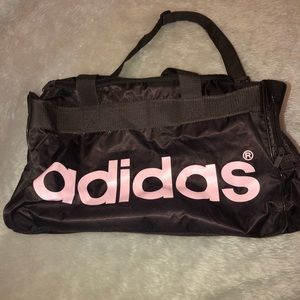 7bc4f73cac Adidas duffel bag